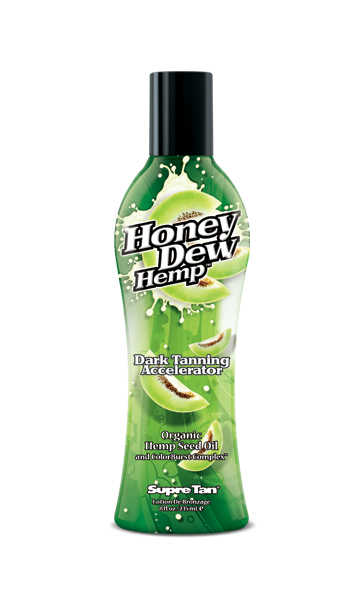 HONEY DEW HEMP