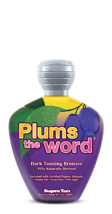 Plums The Word